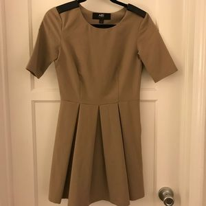 ABS skater dress size 2